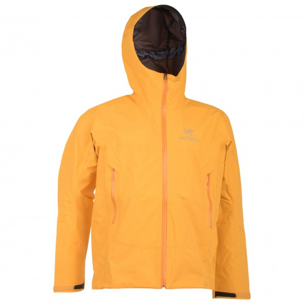 Arc'teryx Beta SL Jacket Hardshelljacke Herren | Review