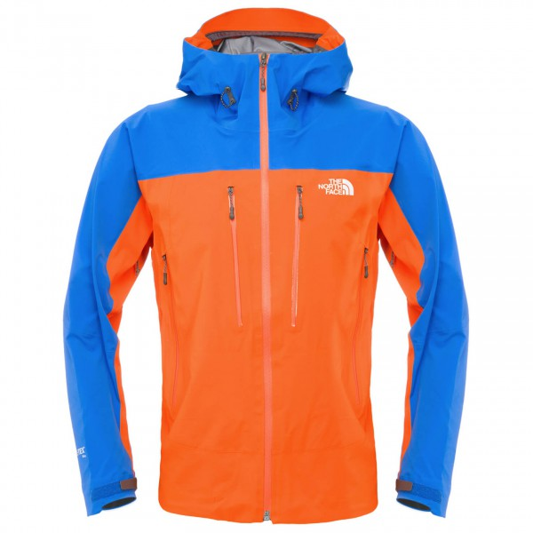 The North Face - Half Dome Jacket - Hardshelljack