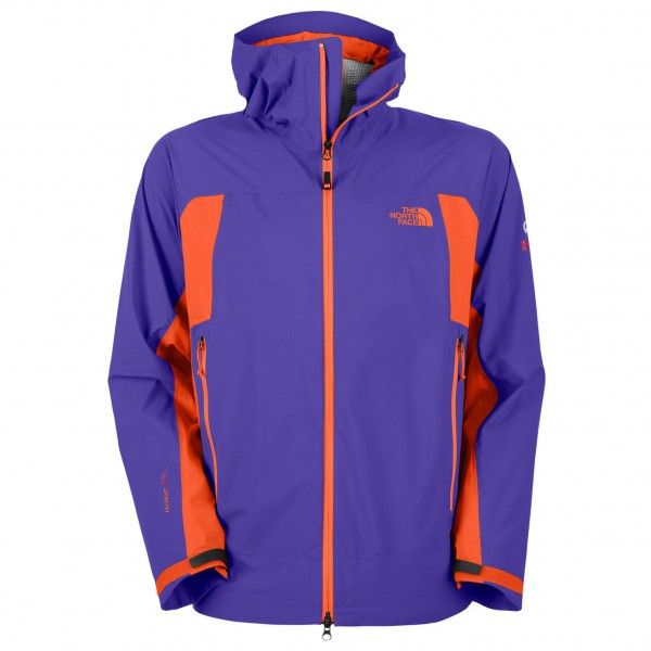The North Face - Leonidas Jacket - Regnjacka