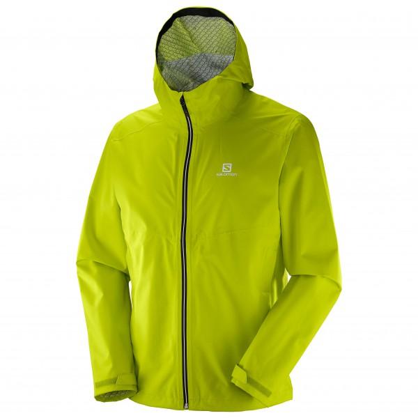 Salomon - La Cote Flex 2.5L Jacket - Sadetakki