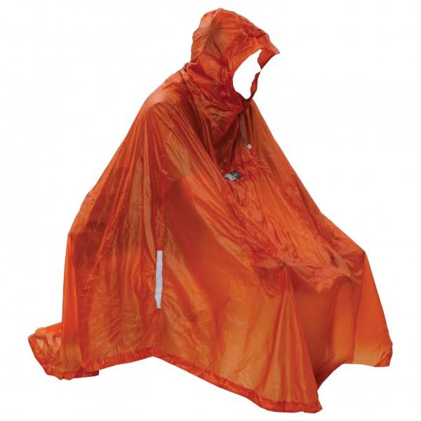 Exped - Daypack Poncho UL - Rain cape