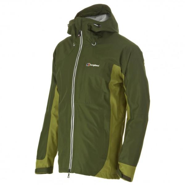 Berghaus - Moraine Jacket - Hardshelljacke