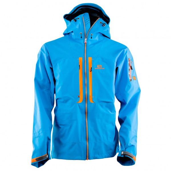 Elevenate - Bec de Rosses Jacket - Hardshelljacke