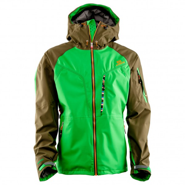 Elevenate - Lavancher Jacket - Skijack