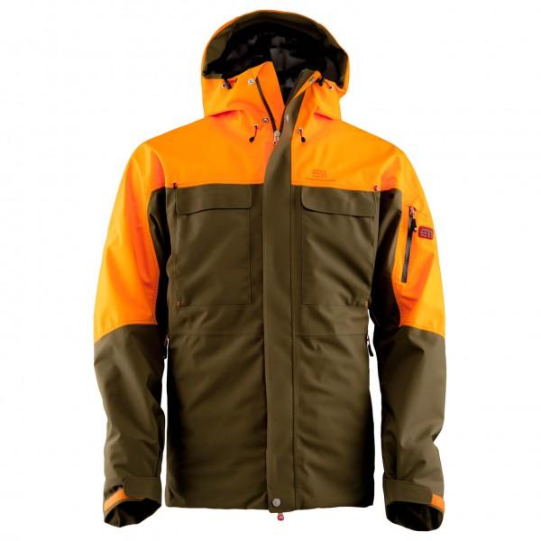 Elevenate - Ba-Combe Jacket - Skijacke