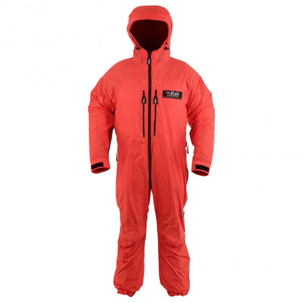 Rab - Expedition Windsuit - Expeditiepak