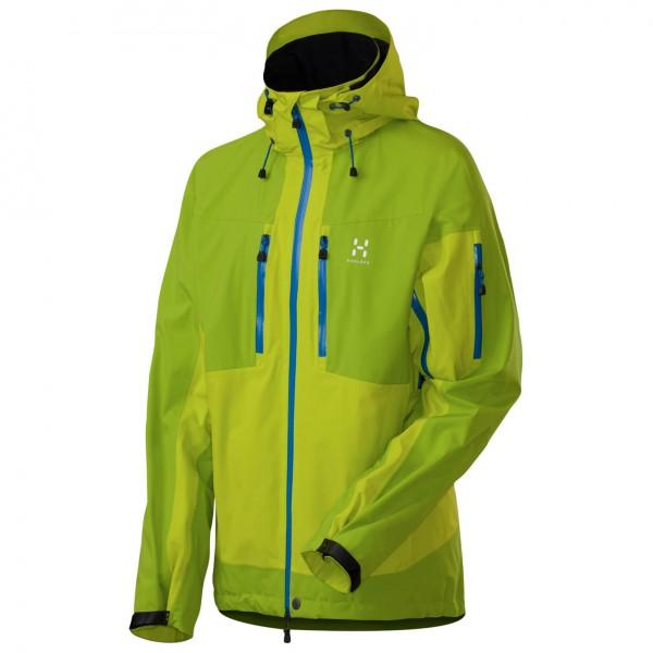 Haglöfs - Verte Jacket - Hardshelljacke