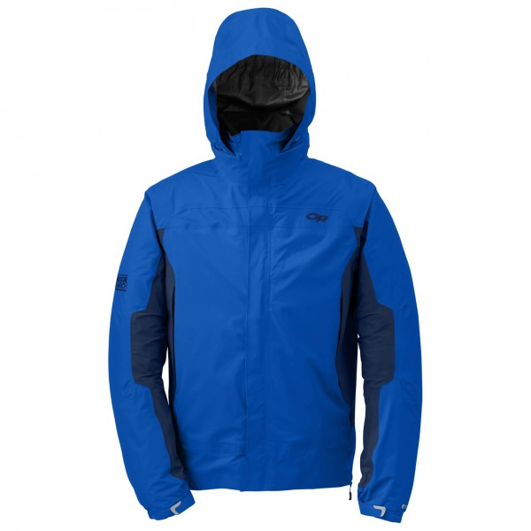 Outdoor Research - Revel Trio Jacket - Kaksiosainen takki