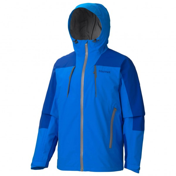 Marmot - Conness Jacket - Regenjacke