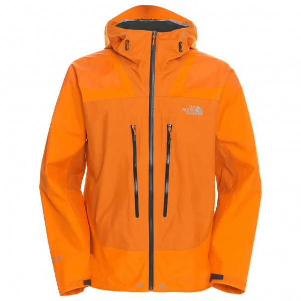 The North Face - Meru Gore Jacket - Regenjacke