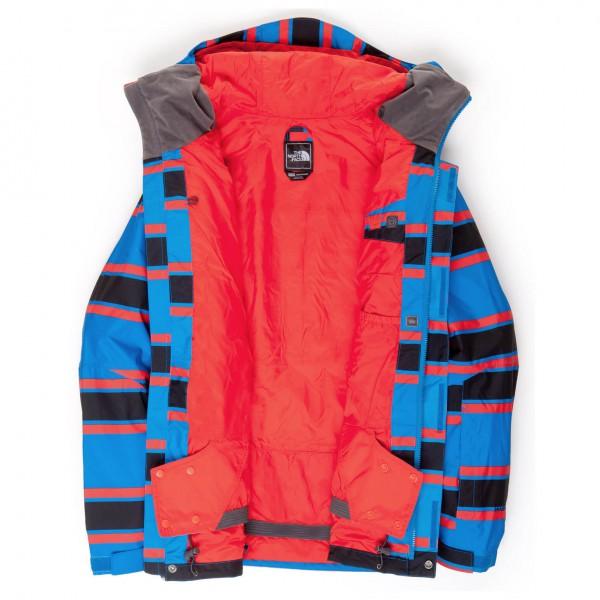 The North Face - Badlands Jacket - Skijacke