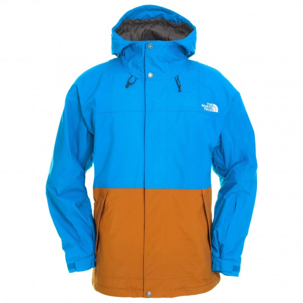 The North Face - Give'er Jacket - Hardshelljacke