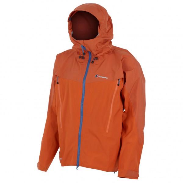 Berghaus - Mount Asgard II Jacket - Regnjacka