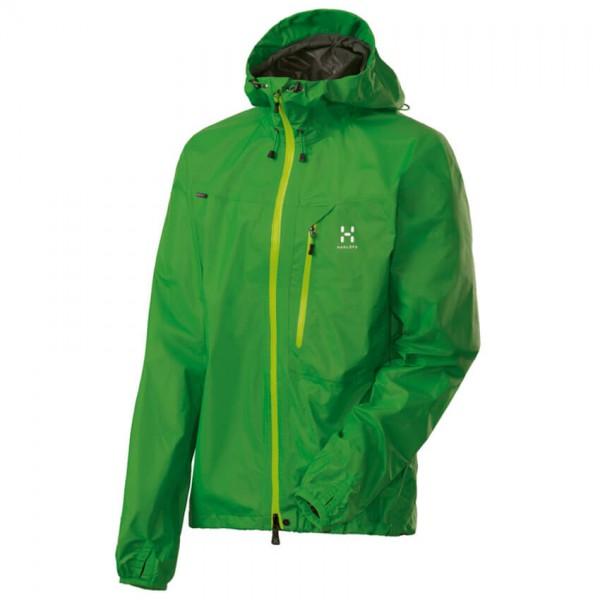 Haglöfs - Lim II Jacket - Sadetakki