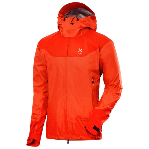 Haglöfs - Spire Jacket - Hardshelljacke