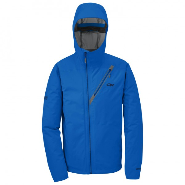 Outdoor Research - Transonic Jacket - Hardshelljack