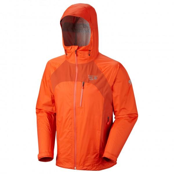 Mountain Hardwear - Stretch Capacitor Jacket