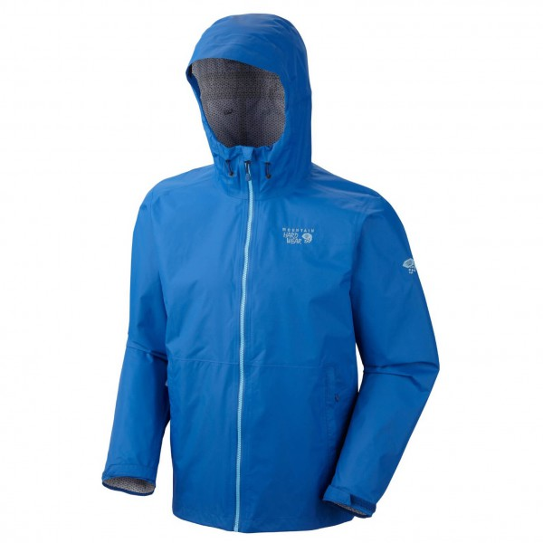 Mountain Hardwear - Plasmic Jacket - Hardshelljack
