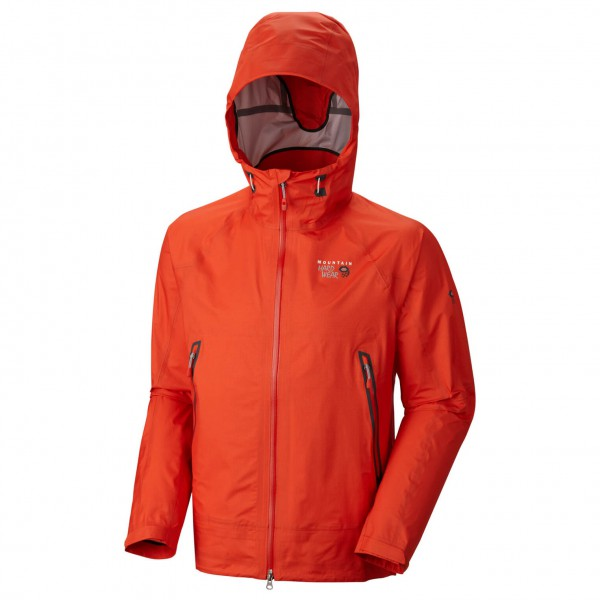 Mountain Hardwear - Quasar Jacket - Hardshelljack