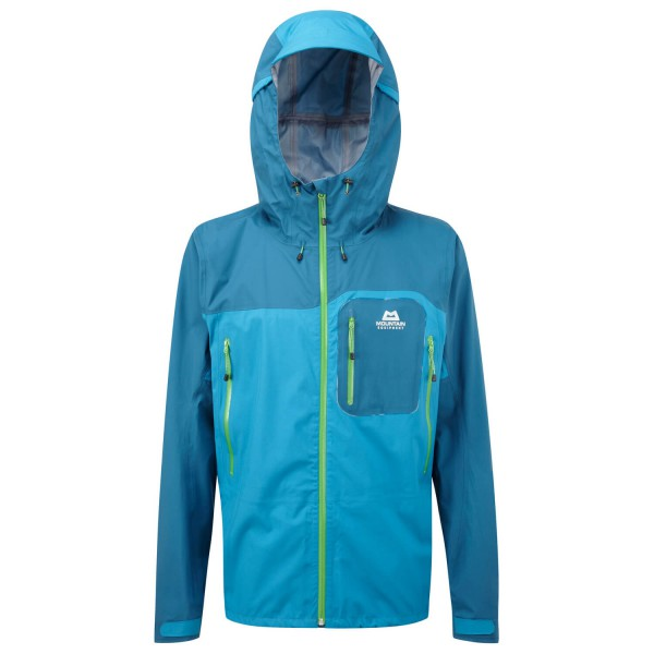 Mountain Equipment - Cascade Jacket - Hardshell jacket