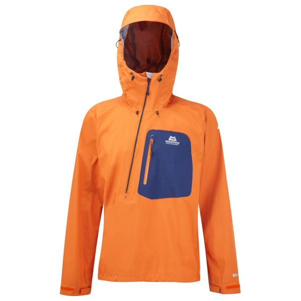 Mountain Equipment - Firefly Smock - Hardshelljack