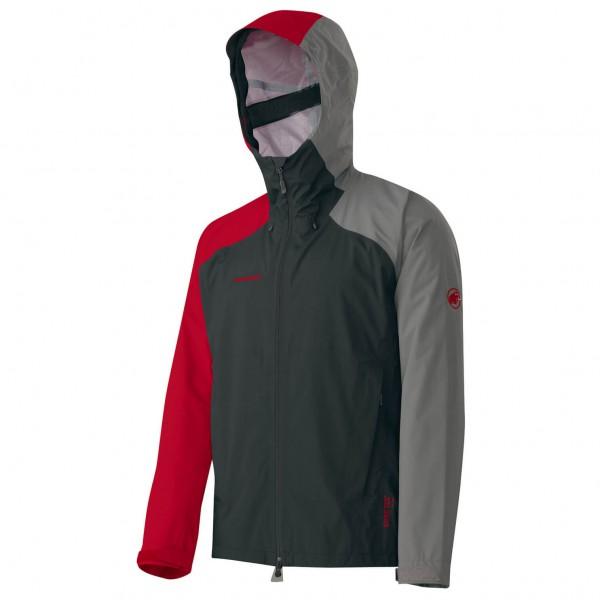 Mammut - Segnas Jacket - Hardshell jacket