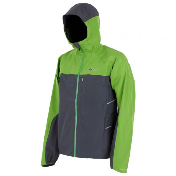 Berghaus - Vapour Storm Jacket - Hardshell jacket