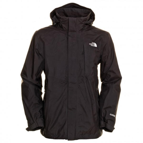 The North Face - All Terrain Jacket - Hardshelljack