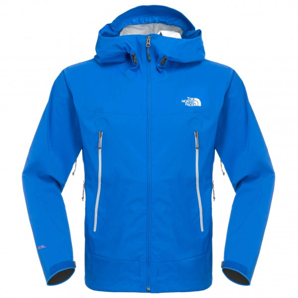 The North Face - Diad Jacket - Hardshell jacket
