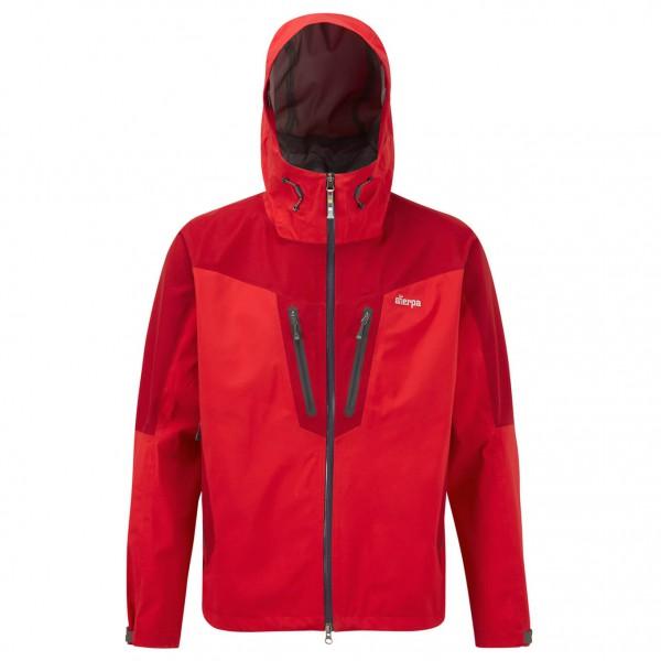 Sherpa - Lithang 3-Layer Jacket - Hardshell jakke