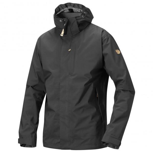 Fjällräven - Eco-Hike Jacket - Hardshelljacke