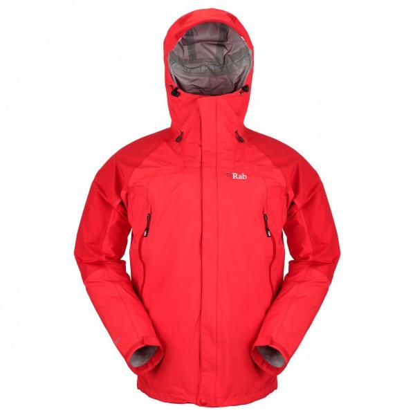 Rab - Bergen Jacket - Regnjakke
