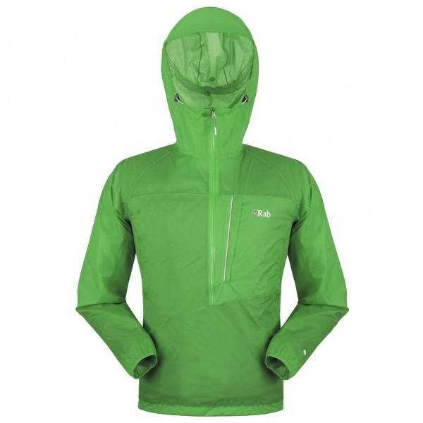 Rab - Pulse Pull-on - Rain jacket
