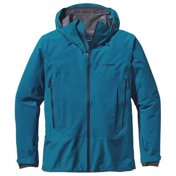 Patagonia - Super Alpine Jacket - Veste hardshell