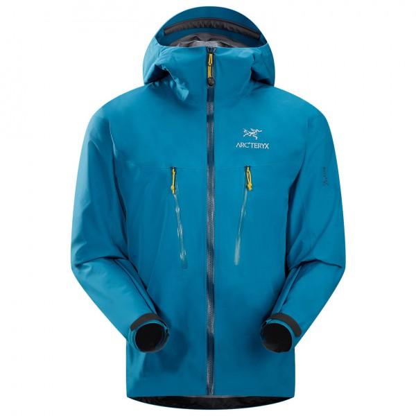 Arc'teryx - Alpha LT Jacket - Hardshell jacket
