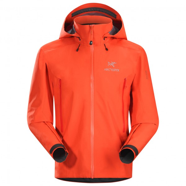 Arc'teryx - Beta AR Jacket - Hardshell jacket