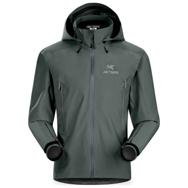 Arc'teryx - Beta AR Jacket - Veste hardshell