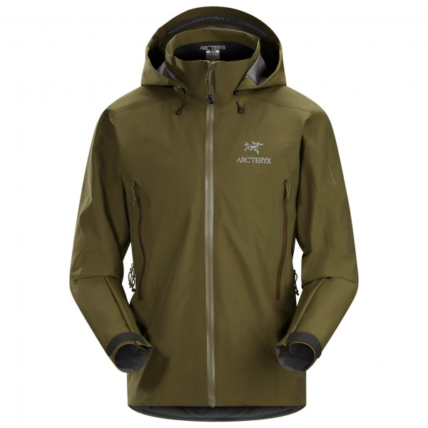 Arc'teryx - Beta AR Jacket - Hardshelltakki