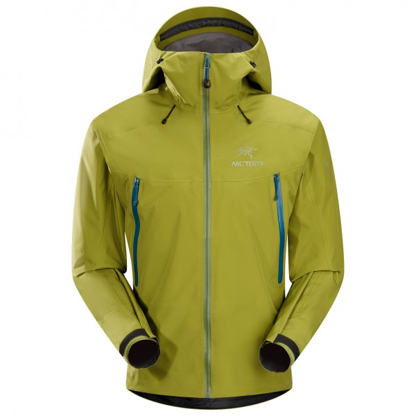 Arc'teryx - Beta LT Jacket - Hardshell jacket