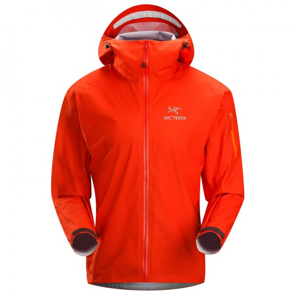 Arc'teryx - Tecto FL Jacket - Hardshell jacket