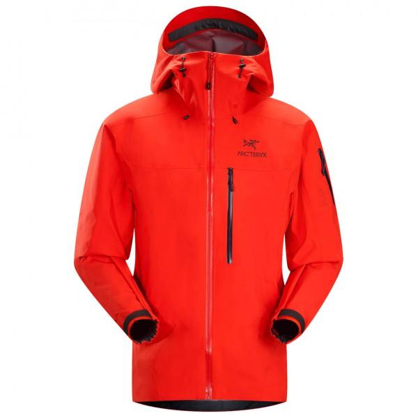 Arc'teryx - Theta SVX Jacket - Hardshell jacket
