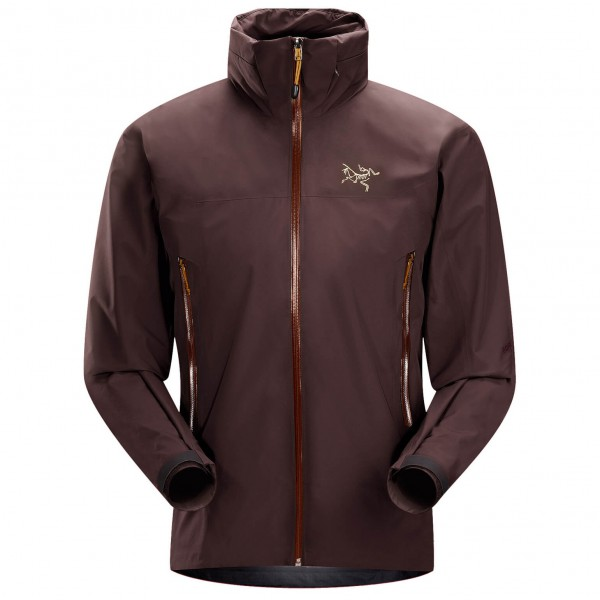Arc'teryx - Zeta AR Jacket - Veste hardshell