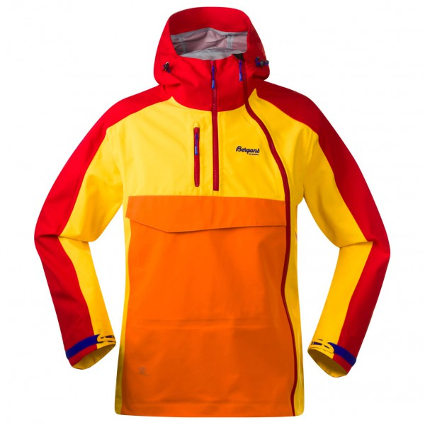 Bergans - Lifjell Anorak - Hardshell jacket