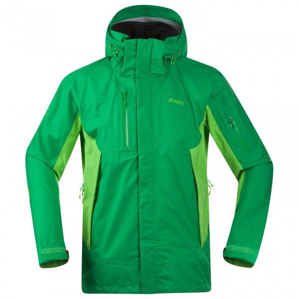 Bergans - Luster Jacket - Hardshelltakki