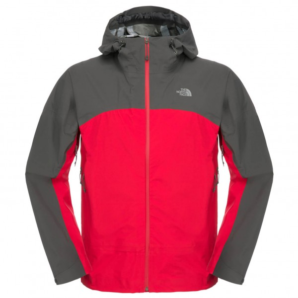 The North Face - Vanadium Jacket - Hardshell jacket
