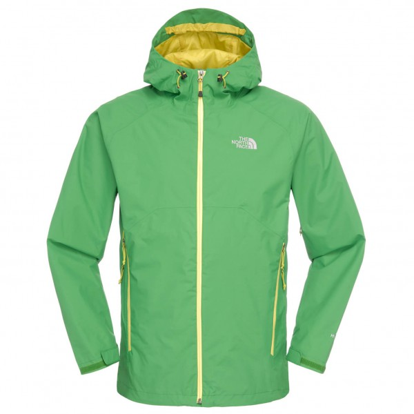 The North Face - Stratos Jacket - Hardshelljack