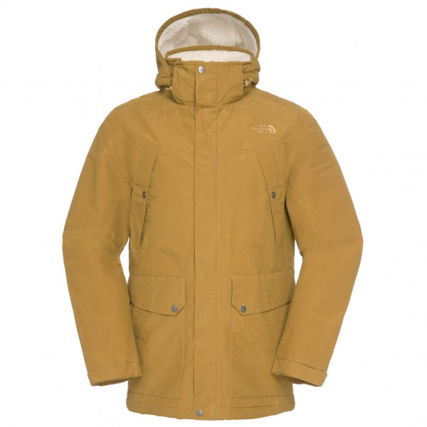 The North Face - Katavi Trench - Manteau imperméable