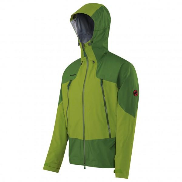 Mammut - Teton Jacket - Hardshelltakki