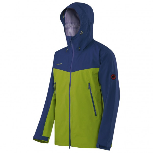 Mammut - Crater Jacket - Waterproof jacket