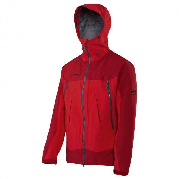Mammut - Meron Jacket - Hardshell jacket
